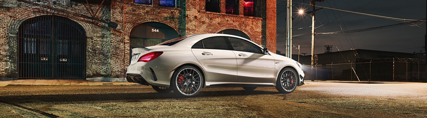 AMG CLA 45 4Matic Owner's Club
